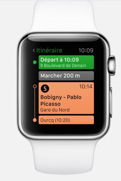 transit app 4