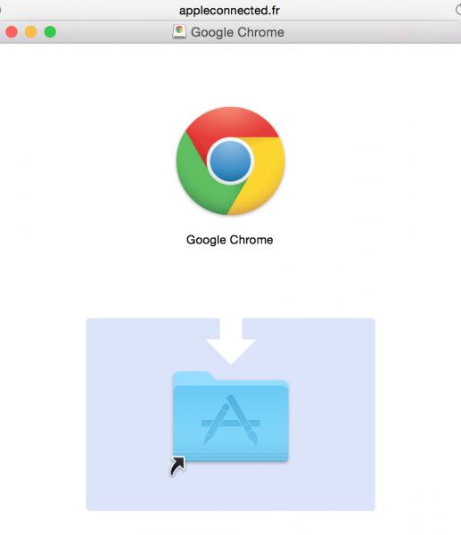 tuto mac android chrome5