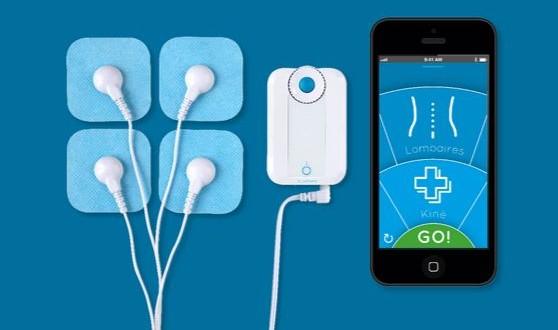Bluetens iphone app im2