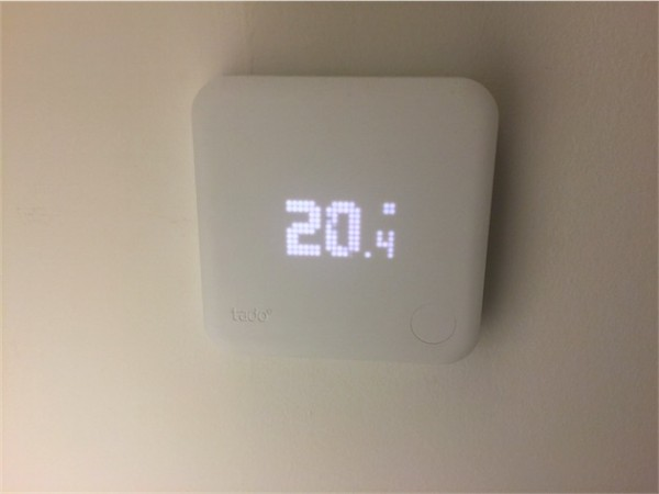 Thermostat_Tado 2