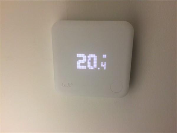 Thermostat_Tado 2