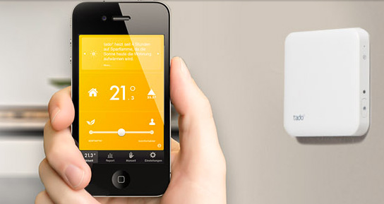 Thermostat_Tado