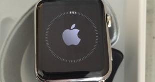 Watch OS update 3