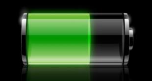 batterie energie faible ios 9
