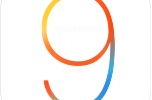 ios 9 icon